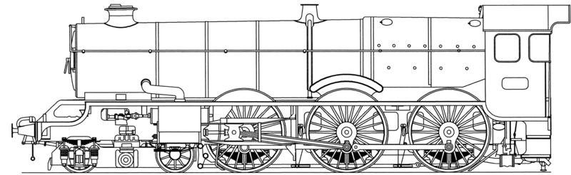 File:AutoCAD drawing of a Great Western King.png - Wikimedia Commons