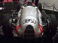 Auto Union (серия гоночных автомобилей)