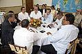 Autoridades de Nicaragua exponen proyectos de inversión y desarrollo (9563780059).jpg