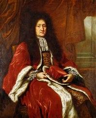 Axel Stålarm, 1630-1702