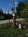 Březina (MB), zastávka podchod.jpg