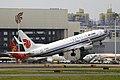 B-5426 - Air China - Boeing 737-89L(WL) - CKG (9524723922).jpg