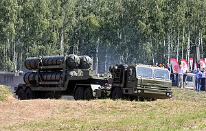 BAZ-6402-015 chassis for S-400 system -01.jpg
