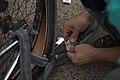 BMX Rider In Iran- Qom city- Alavi Park 04.jpg
