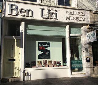 gallery & museum in London