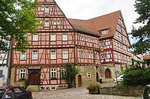 Bad Wimpfen Hotel Biliger