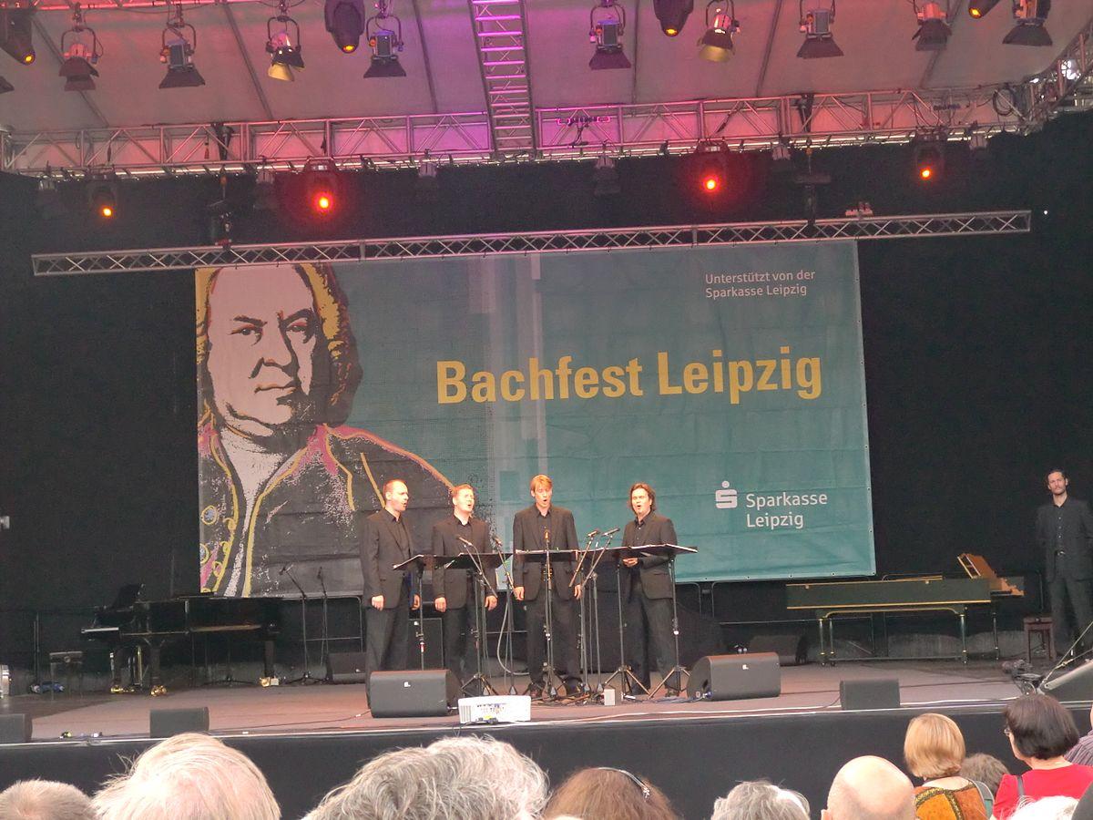 ライプツィヒ・バッハ音楽祭