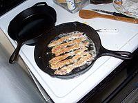 Bacongrease