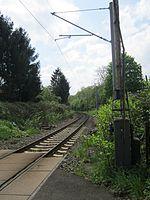 Bahnübergang Hammer Straße über den Güterumgehungsbahnabzweig in Hamburg-Marienthal 3.jpg
