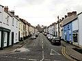 Bailey Street, Baneswell, Newport - geograph.org.uk - 1711371.jpg