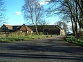 Balcormo Mains Farm - geograph.org.uk - 145290.jpg