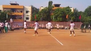 Ball badminton Badminton variation