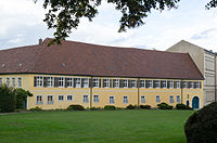 Bamberg, Obere Karolinenstraße 6, von Süden, 20150918-001.jpg