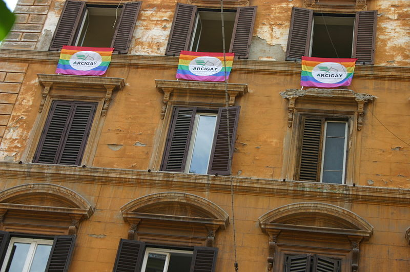 from Mustafa gay pride 16 giugno 2007 roma