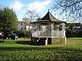 Bandstand, Chepstow. - panoramio.jpg