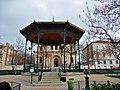 Bandstand, square Serge-Reggiani, Paris 29 December 2011 - panoramio.jpg