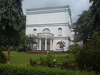 Bangla Academy - Image: Bangla Academy Front 1 by Ashfaq