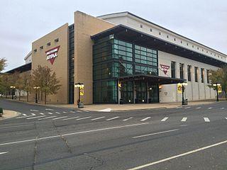 Bank OZK Arena