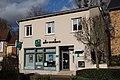 Banque BNP Paribas 20 rue Raoul Dautry à Gif-sur-Yvette le 1er janvier 2013.jpg