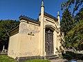 Banská Bystrica - evanjelický cintorín - hrobka rodiny Szumrák.jpg