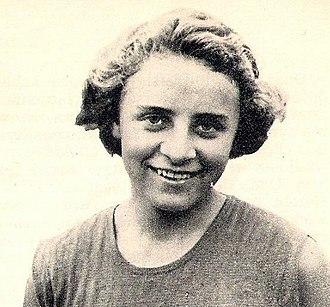 Barbara Sobotta - Image: Barbara Sobotta