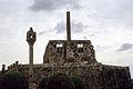 Barcelos-Paço dos Duques de Bragança-Ruines-1967 08 27.jpg