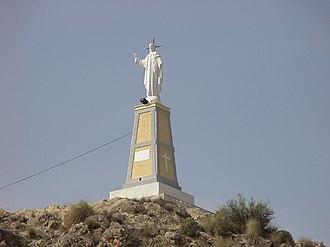 Abanilla - Barinas' Sacred Heart