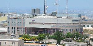Barkan Industrial Park