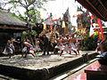 Barong dance, Batubulan Village, Bali 1620.jpg