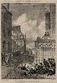 Barricade de la Rue Clovis, 1848.jpg