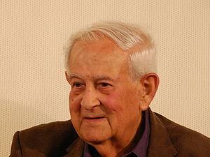 Hanoch Bartov - Hanoch Bartov