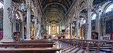Basilica di Santa Maria delle Grazie interno Brescia.jpg