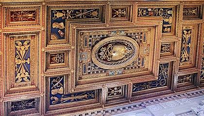 Basilica st Giovani in Laterano 2011 11.jpg