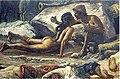 Basilio Cascella, il bagno della pastora.jpg