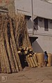 Baskets made from Spanish reeds. Moulay Idriss Morocco (38281016362).jpg