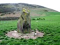 Battle Stone, Old Yeavering - geograph.org.uk - 411360.jpg