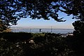 Bay Bridge as seen from Coit Tower - panoramio.jpg