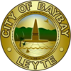 Official seal of Baybay