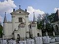 Bazylika pw. Wniebowzięcia NMP i Sanktuarium Matki Bożej Fatimskiej Węgrów.jpg
