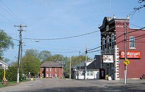 Whitewater Region - Beachburg
