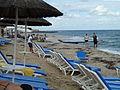 Beaches of Hersonissos P1050455.JPG