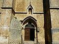 Beaumont-du-Périgord église portail sud.JPG