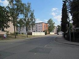 Beethovenstraße in Seelze