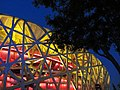 Beijing, Birds Nest - National Stadium - panoramio (1).jpg