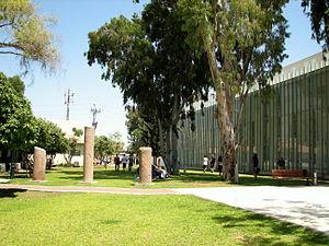 Education in Israel - Interdisciplinary Center, Herzliya