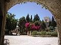 Beit Jimal Gate בית ג'ימאל, השער - panoramio.jpg