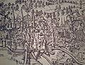 Belagerung der Stadt Rapperswil 1656 durch die Zürcher unter General Rudolf Werdmüller, ... eilinger 1667 2012-12-01 16-56-49.JPG