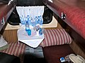 Belarus, one of our train compartments on the trip to Lviv (3942285407).jpg