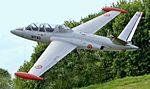 Belgian Fouga Magister (cropped).jpg