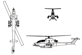 Image illustrative de l'article Bell AH-1 Cobra